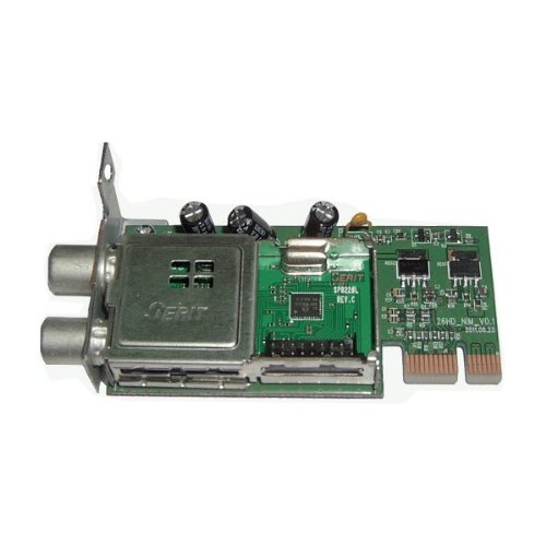 GigaBlue Hybrid (DVB-C/DVB-T) Tuner Modul für Giga Blue 800 SE UE / 800 SE UE Plus Receiver