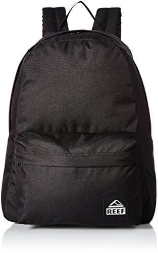 Reef Moving On Backpack - Mochila, Color Negro, Talla OS