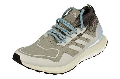 Adidas Ultraboost Mid, Zapatillas de Deporte para Hombre, Multicolor (Multicolor 000), 43 1/3 EU