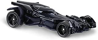 Hot Wheels 2017 Batman Batman V Superman: Dawn of Justice Batmobile 329/365, Blue