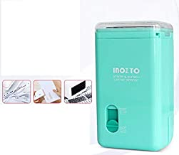 $29 » Mini Electric Shredder CIDA Portable Paper Shredder,Compact 3 in 1 Shredder,Security Stamp for Personal Identity,Electric ...