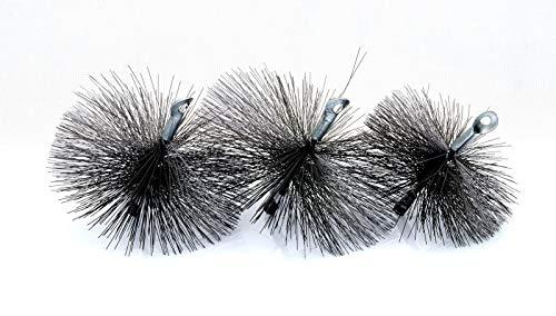 Serpillière de cheminée 150 mm