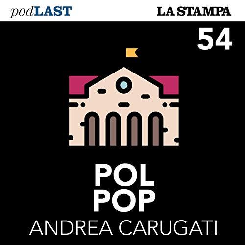 La lezione spagnola (Pol-Pop 54) copertina