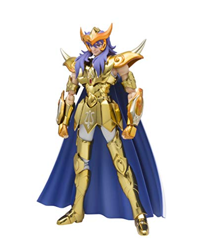 Bandai Saint Cloth Myth EX Scorpion Miro SAINTIA SHO Color Edition Saint Seiya Seitia Sho
