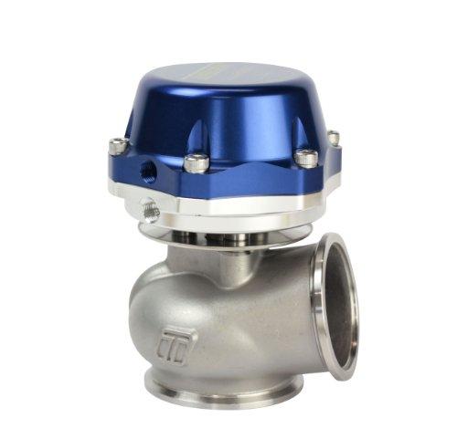 Turbosmart TS-0502-1001 Pro-Gate50 Blue 50mm 7 PSI External Wastegate