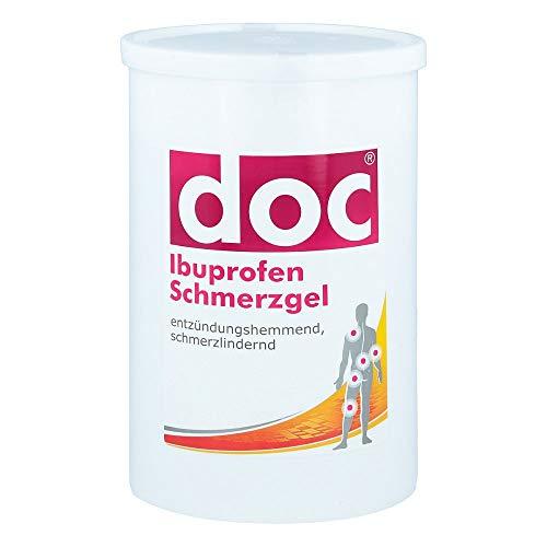 DOC IBUPROFEN Schmerzgel Spenderkartusche 1 kg