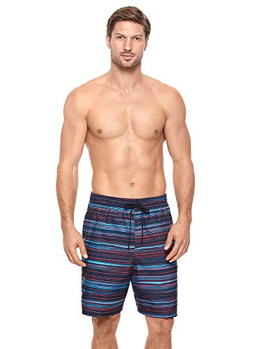 Reebok Men's Swimwear Horizon 9