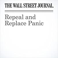 Repeal and Replace Panic's image
