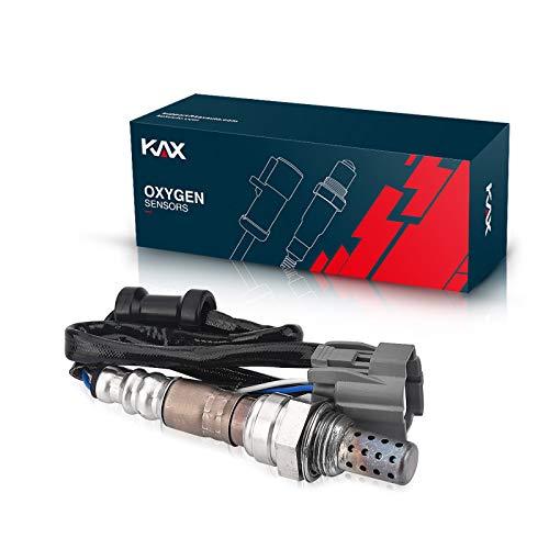 KAX 234-4621 Oxygen Sensor, Original Equipment Replacement 250-24343 Heated O2 Sensor Air Fuel Ratio Sensor 1 Sensor 2 Upstream Downstream 1Pcs