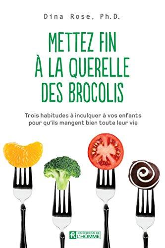 Mettez fin à la querelle des brocolis