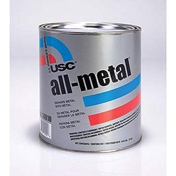 All-metal Specialty Body Filler