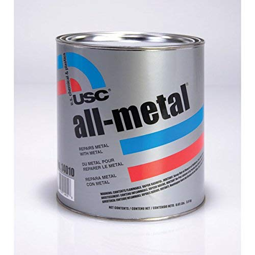 All-metal Specialty Body Filler