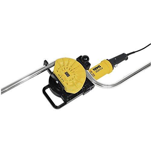 Rems curvo set - Curvatubos electrico/a universal curvo set 14-28mm