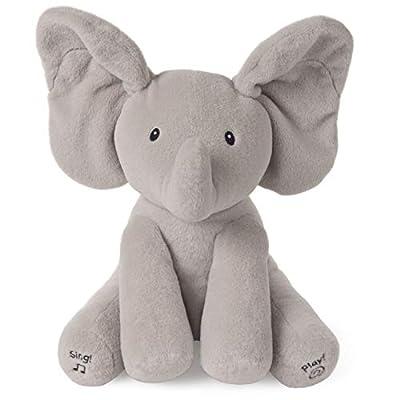 big stuffed animal