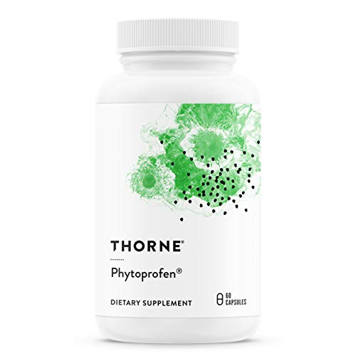 Thorne Research - Phytoprofen - Botanical Extract Supplement to Support Normal Inflammatory Response - 60 Capsules