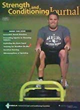 Strength and Conditioning Journal (Volume 34, Number 2)