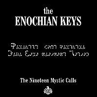 The Enochian Keys. CD