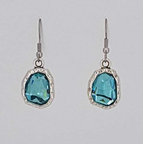 Woman earrings, uno de 50 style earrings, zamak pendientes, boho earrings, pendientes zamak