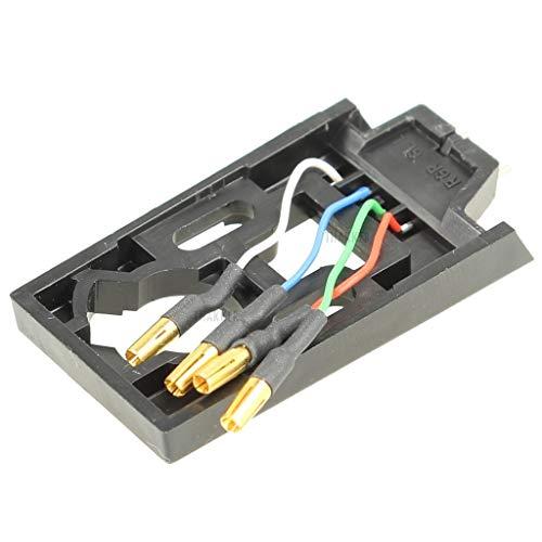 Dual TK 14 / 24 Cartridge holder Headshell