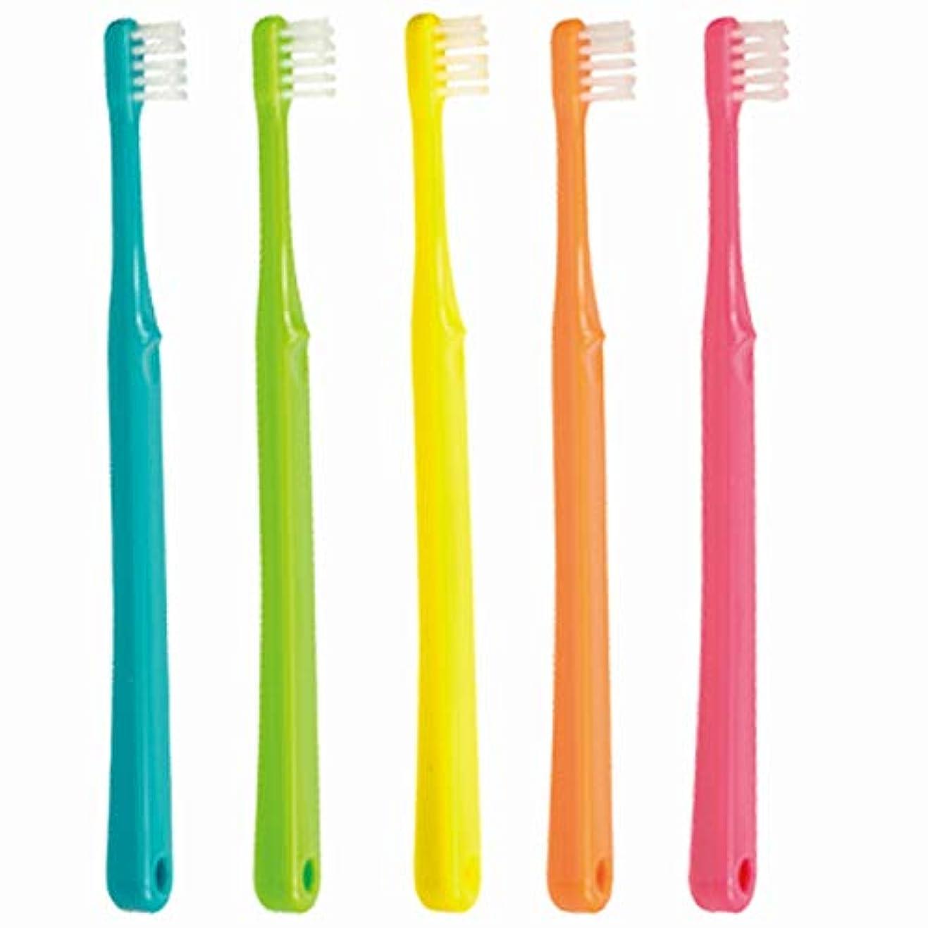 ウガンダまた織機歯科専売品 子ども用 歯ブラシ (3~6歳) × 20本 (S やわらかめ)【日本製】シュシュ チャイルド