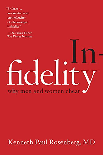 Image of Infidelity: Why Men and Women Cheat