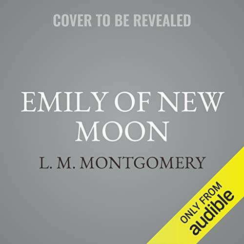 Emily of New Moon cover art