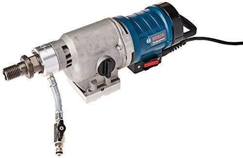 Bosch 06011899E0-000, Perfuratriz Diamantada GDB 350 WE 220V, Azul