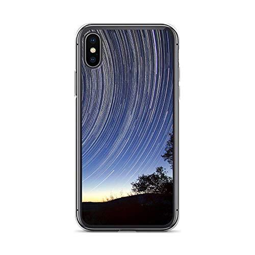 Sunnycase Handyhülle Saturn Jupiter Mars kompatibel für HTC M8 Silhouette Energiewellen Schutz Hülle Case Bumper transparent rund um Schutz Cartoon M6