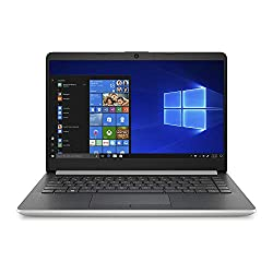 2020HP NexiGo Upgraded Pavilion 14 Inch Laptop| AMD Ryzen 3 3200U up to 3.5GHz| 16GB DDR4 RAM| 512GB SSD| AMD Radeon Vega 3| WiFi| Bluetooth| HDMI| Webcam| Windows 10 Home| Natural Silver