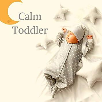 Calm Toddler - Sleep Music Lullabies