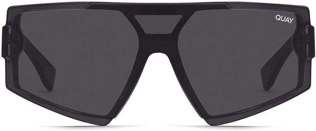 Quay 高級品 Australia スーパーセール Space Sunglasses Black Age