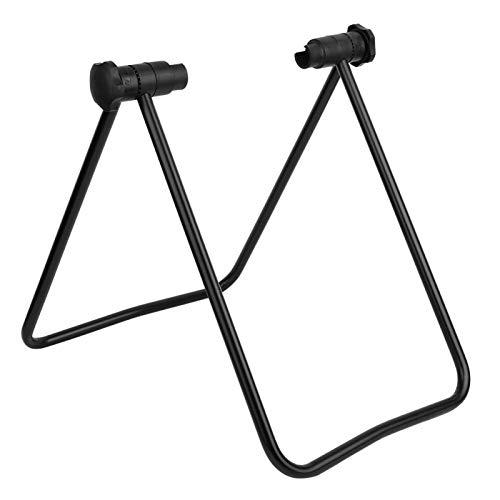 Cerlingwee Soporte de reparación de Bicicletas Plegable, Soporte de Bicicleta portátil, para Exterior, Taller de reparación de Interiores
