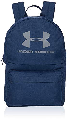 Under Armour Loudon Sac à dos unisexe Taille unique Academy Blue Medium Heather (408) / Pitch Gray