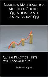 Business Mathematics Quiz, MCQs & Tests