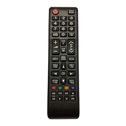 Telecomando Sostitutivo TV per Samsung UE32J5100 televisione