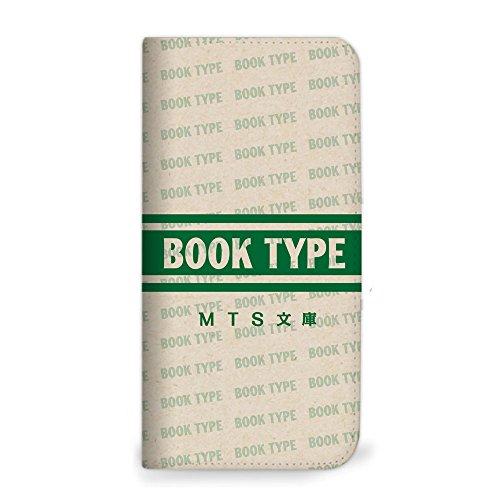 mitas Galaxy Note8 SCV37 ケース 手帳型 ベルトなし ブックカバー B (360) NB-0177-B/SCV37