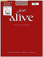 (ヘインズアライブ)Hanes alive 810 ガードルタイプ リトルカラー(肌色) A(S-M) パンティストッキング(パンスト)