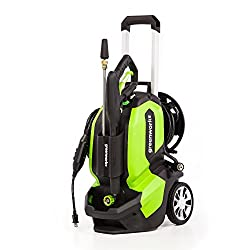 best greenworks pressure washer 2020