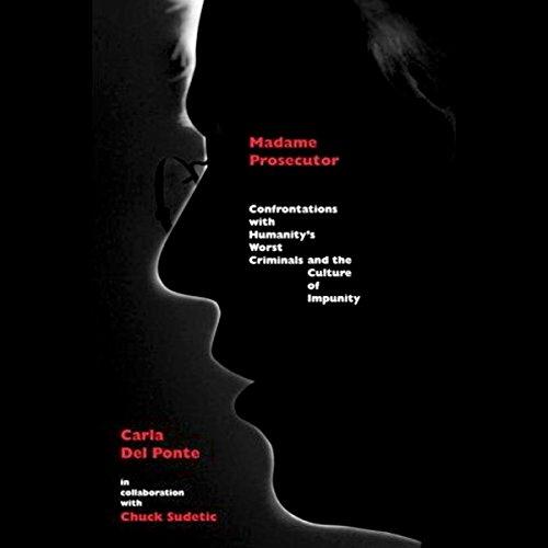 Madame Prosecutor cover art