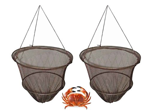Yello BGG1601 Line Green Drop net for Crabbing and Small Fishing