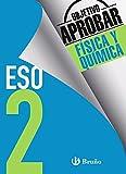 Objetivo aprobar Física y Química 2 ESO: Edición 2016 - 9788469611968
