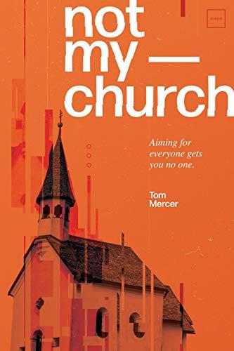 Not My Church