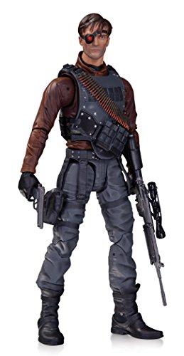Arrow Deadshot Action Figure