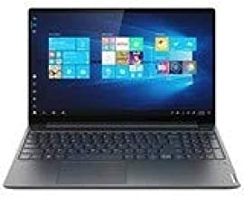 "Lenovo IdeaPad S740-15IRH Touch 81NW0000US 15.6"" Touchscreen Notebook - 3840 x 2160 - Core i7 i7-9750H - 16 GB RAM - 1 TB ..."