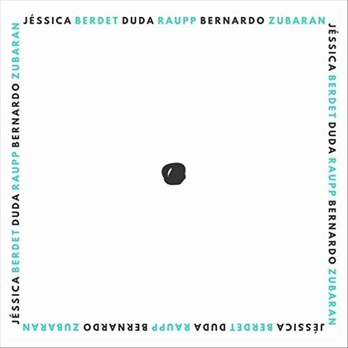 Jéssica Berdet, Bernardo Zubaran & Duda Raupp