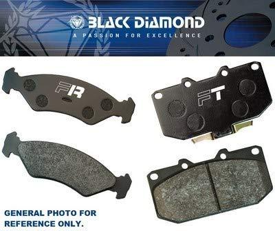 Black Diamond PP939 Pastillas de Freno para Autom/óviles