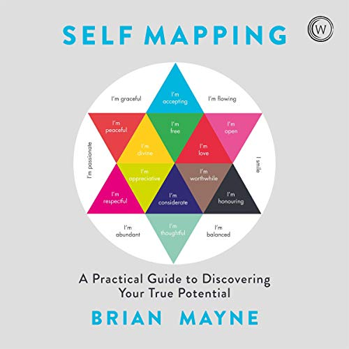 Self Mapping cover art