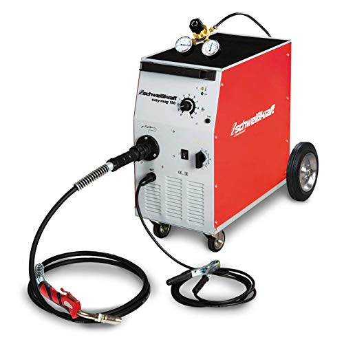 Schweißkraft EASY - MAG 190 - MIG/MAG - Einsteigergerät