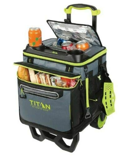 ATSENA Titan Deep Freeze Rolling Cooler