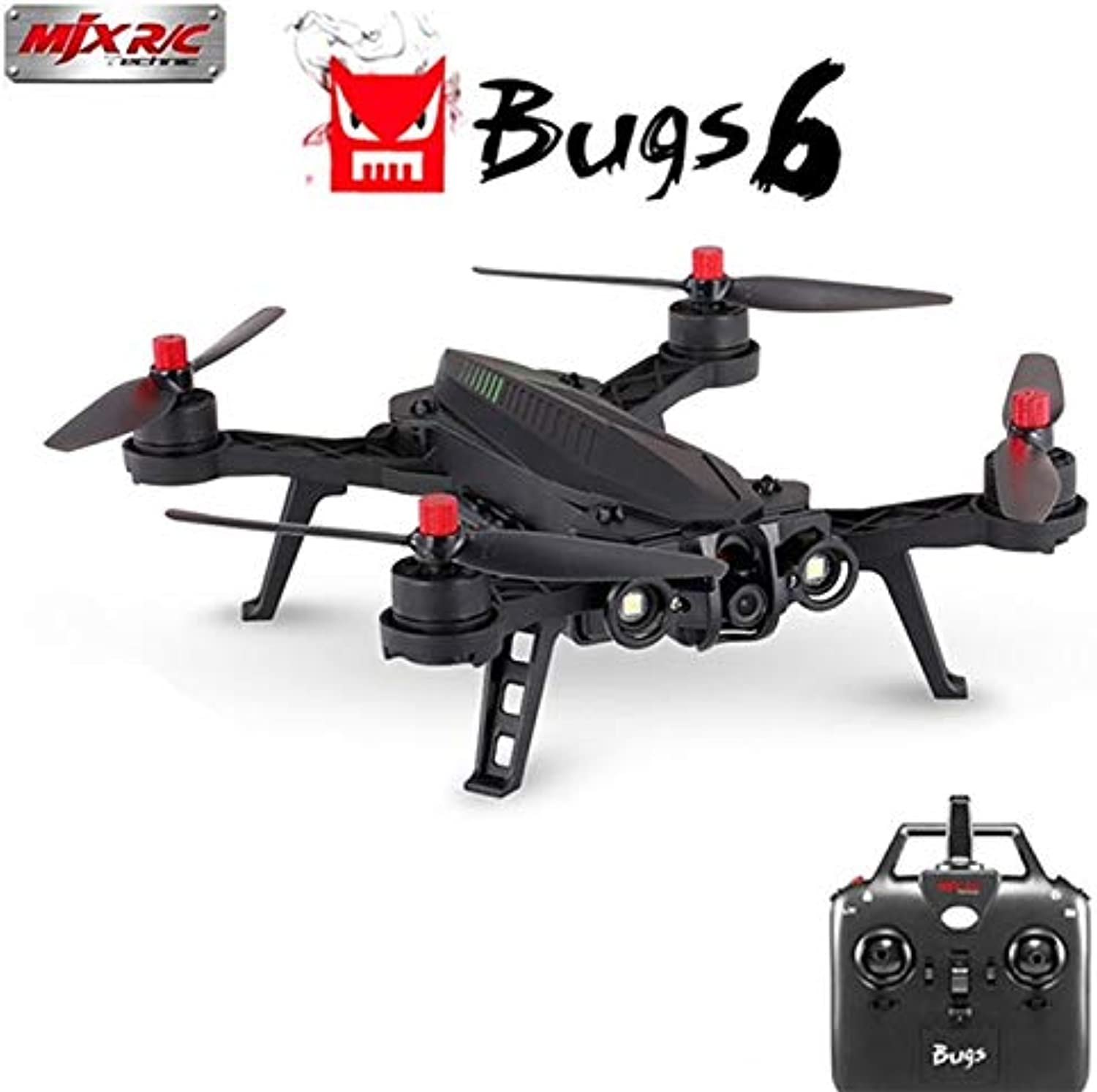 Studyset MJX Bugs 6 B6 RC Drone 2.4G Brushless Motor Racing Drone Quadcopter